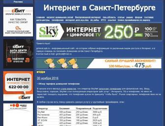 grinkod.spb.ru screenshot