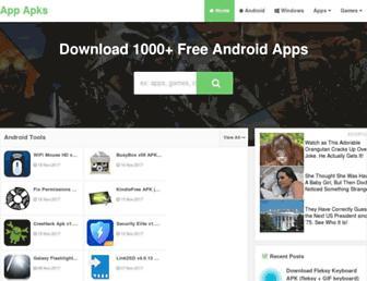 appapks.net screenshot