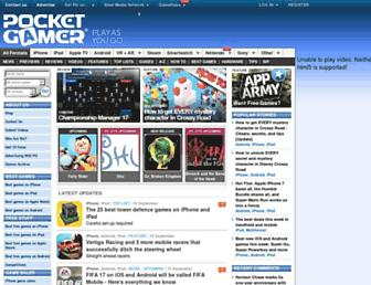 pocketgamer.com screenshot