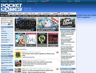 pocketgamer.com screenshot