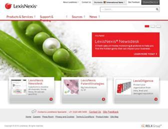 Fullscreen thumbnail of lexisnexis.pl