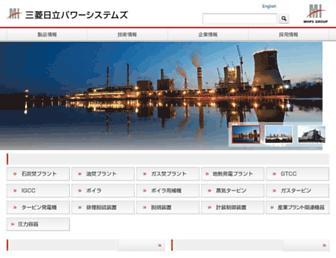 mhps.com screenshot