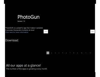 neonway.com screenshot