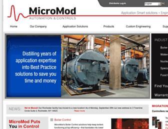 micmod.com screenshot