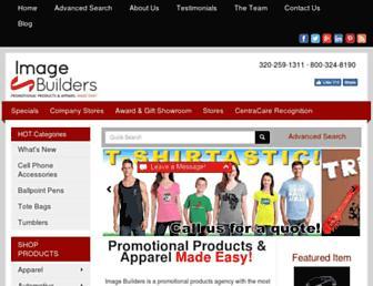 imagebuild.com screenshot