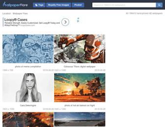 wallpaperflare.com screenshot
