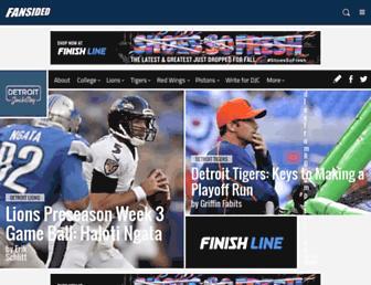 detroitjockcity.com screenshot