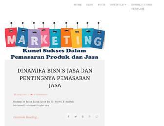 dariwulandari.blogspot.com screenshot