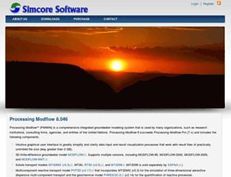 simcore.com screenshot
