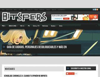 bitspers.com screenshot