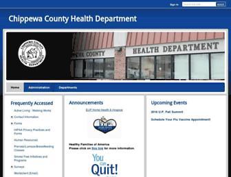 chippewahd.com screenshot
