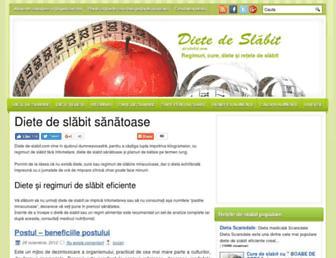 de-slabit.com screenshot