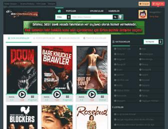 divx720pfilmizle.org screenshot