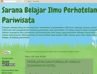 ridhayanisaputra.blogspot.com screenshot