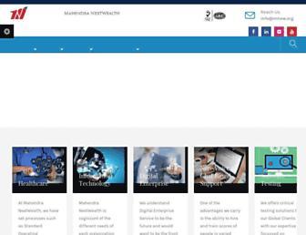 mnxw.org screenshot