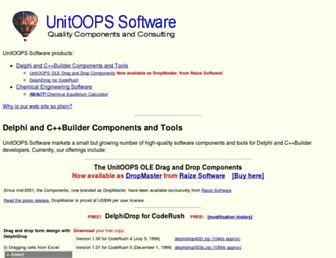 unitoops.com screenshot