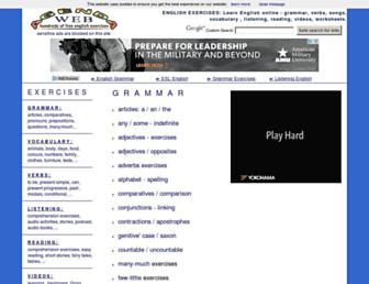 agendaweb.org screenshot