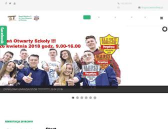 dlugosz.wielun.pl screenshot