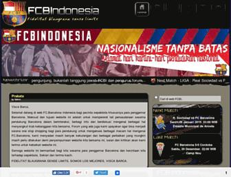 fcbarcelona.web.id screenshot