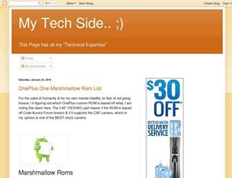 kartikgajetech.blogspot.com screenshot