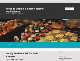 Thumbshot of Scalenedesign.com