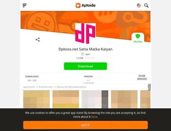 dpboss-net.en.aptoide.com screenshot