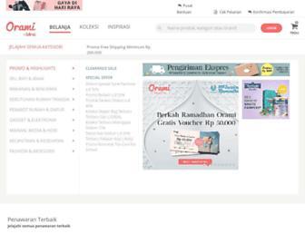 Thumbshot of Bilna.com