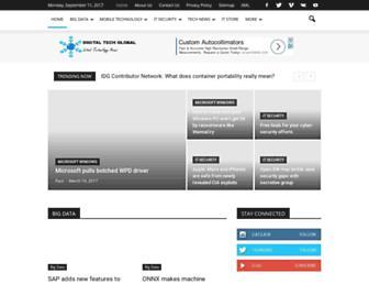 digitaltechglobal.com screenshot