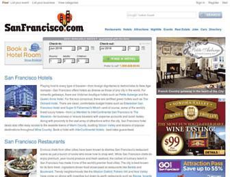 Thumbshot of Sanfrancisco.com