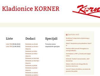 skkorner.com screenshot