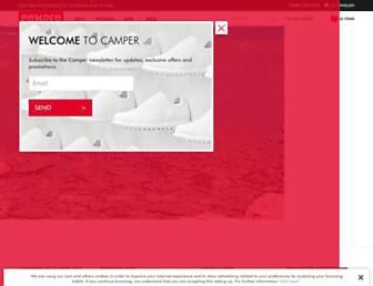 Thumbshot of Camper.com