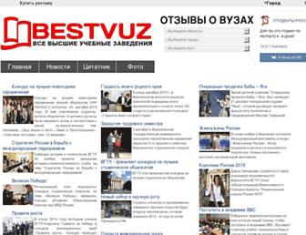 vorvuz.ru screenshot