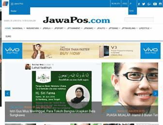 jawapos.com screenshot