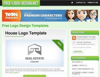 Thumbshot of Free-logo-design.net