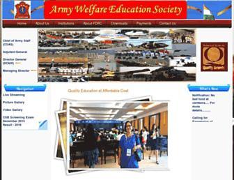 awesindia.com screenshot