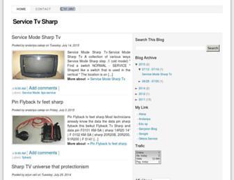 tv-sharp.blogspot.com screenshot