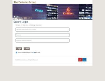 ekadfs.emirates.com screenshot