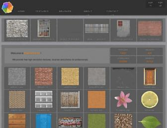plaintextures.com screenshot