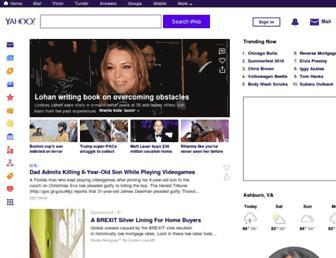 m.voices.yahoo.com screenshot