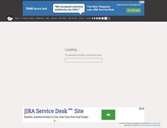 Thumbshot of Keybr.com