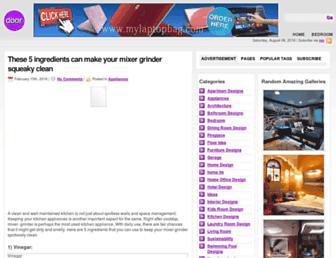 Thumbshot of Busydoor.com