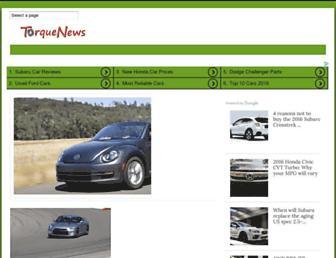 torquenews.com screenshot