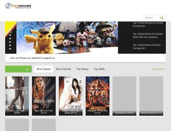twomovies.co screenshot