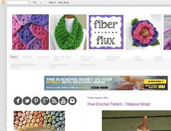 Thumbshot of Fiberfluxblog.com