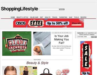 Thumbshot of Shoppinglifestyle.com
