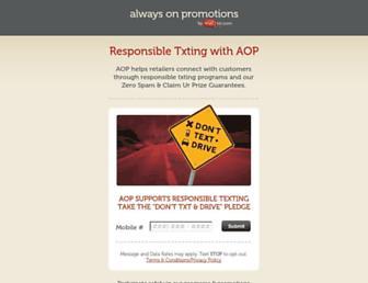 Thumbshot of Aop.co