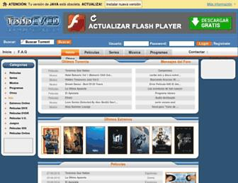 todocvcd.com screenshot
