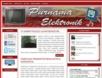 purnama-elektronik.blogspot.com screenshot
