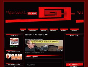 djbropian.blogspot.com screenshot