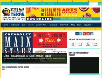 bigtex.com screenshot